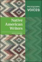 Native American Writers