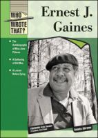 Ernest J. Gaines