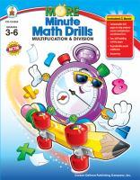 More Minute Math Drills