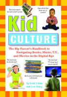 Kid Culture
