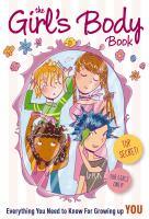 The Girl's Body Book