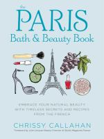 The Paris Bath & Beauty Book