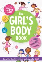 The Girl's Body Book