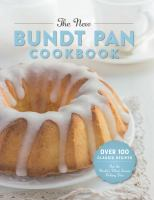 The New Bundt Pan Cookbook