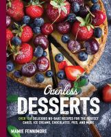 Ovenless Desserts