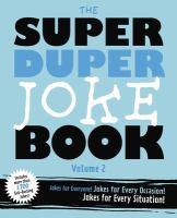 The Super Duper Joke Book
