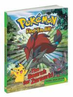 Pokemon Find 'em All!