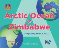 Arctic Ocean to Zimbabwe