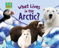 What Lives in the Arctic?