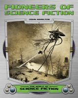 Pioneers of Science Fiction