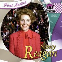 Nancy Reagan (First Ladies)