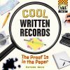 Cool written records : the proof is in the paper