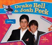 Drake Bell & Josh Peck