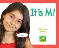 It's M!