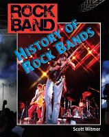 History of Rock Bands