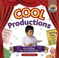 Cool Productions