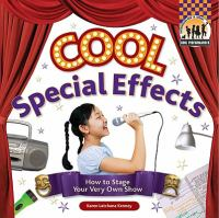 Cool Special Effects