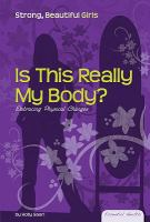 Is This Really My Body?