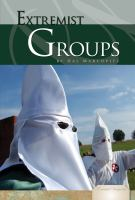 Extremist Groups