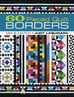 60 Pieced Quilt Borders