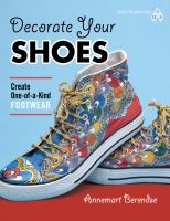 Decorate your Shoes