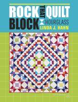Rock That Quilt Block
