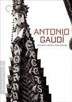 Antonio Gaudi?