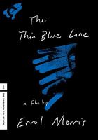 The Thin Blue Line