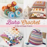 Boho Crochet
