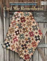The Civil War Remembered