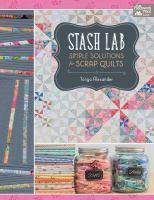 Stash Lab