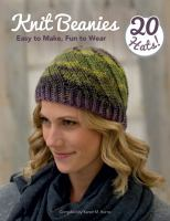 Knit Beanies