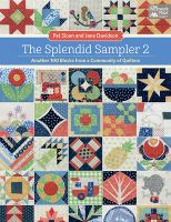 The Splendid Sampler 2