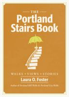 The Portland Stairs Book