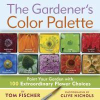 The Gardener's Color Palette