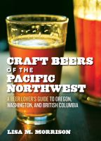 Craft Beers of the Pacific Northwest