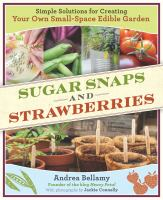 Sugar Snaps & Strawberries