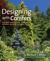 Designing With Conifers