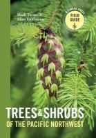 Trees & Shrubs of the Pacific Northwest