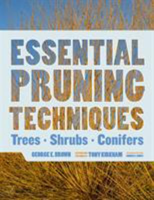 Cover image for Essential Pruning Techniques