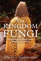 The Kingdom Fungi