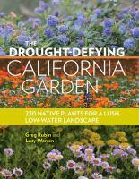 The Drought-defying California Garden