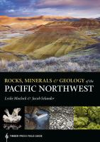 Rocks, Minerals & Geology of the Pacific Northwest