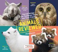 Animals Reviewed