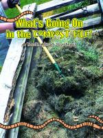 What's Going on in the Compost Pile?: A Book About Systems (Big Ideas for Young Scientists)