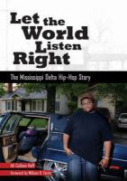 Let the World Listen Right