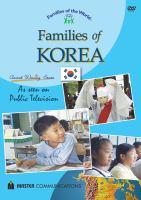 Families of Korea