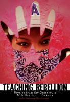 Teaching Rebellion