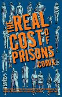 Cover of The Real Cost of Prisons C