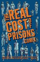 Real Cost of Prisons Comix
